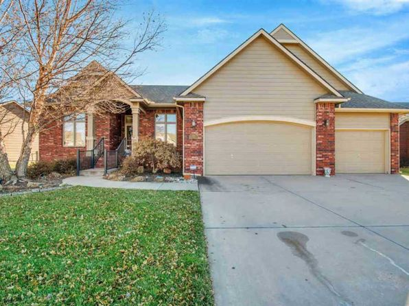 Oversized Deck Maize Real Estate Maize Ks Homes For Sale Zillow