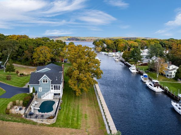 old saybrook ct waterfront homes for sale 20 homes zillow rh zillow com