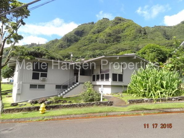 Houses for rent in manoa honolulu 17 homes zillow for How much to build a house in hawaii