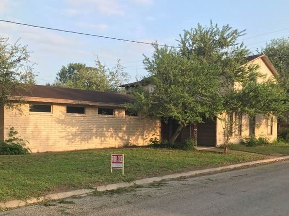 Sinton Real Estate Sinton TX Homes For Sale Zillow