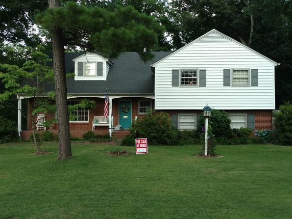 Recently Sold Homes In Roanoke Rapids Nc 1026 Transactions Zillow