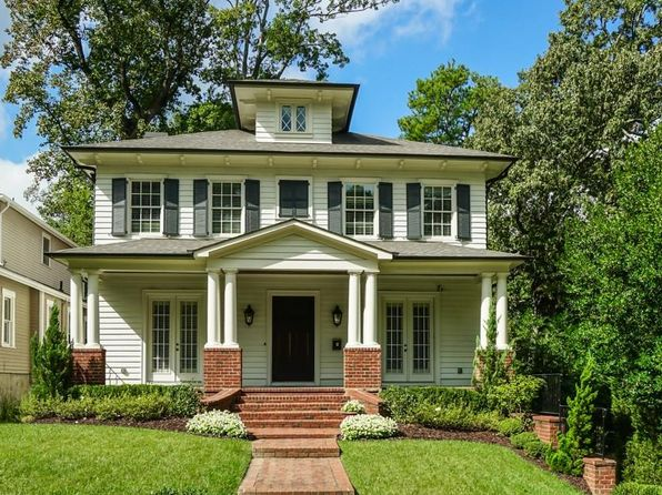 Ansley Park Real Estate