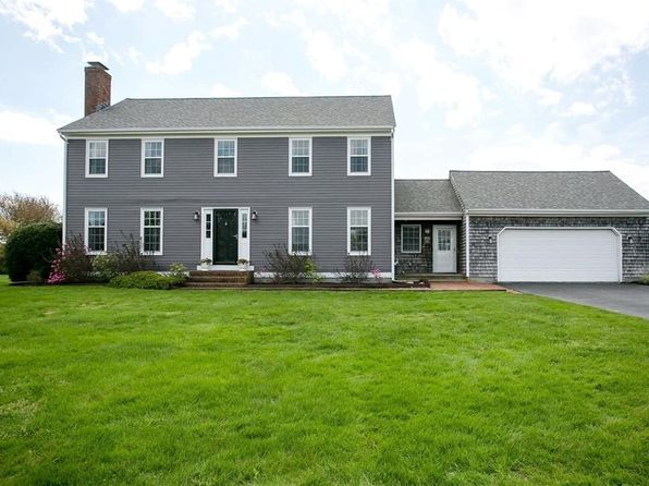 Portsmouth Ri Single Family Homes For Sale 144 Homes Zillow