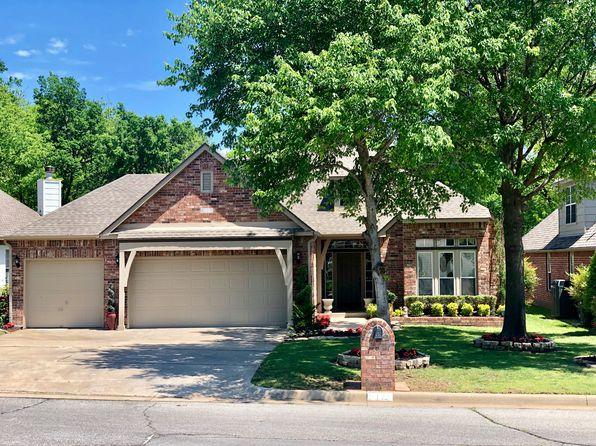 Oversized 3 Car Garage Tulsa Real Estate Tulsa Ok Homes For