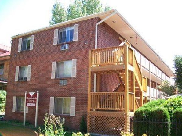 Apartments For Rent in Capitol Hill Denver | Zillow
