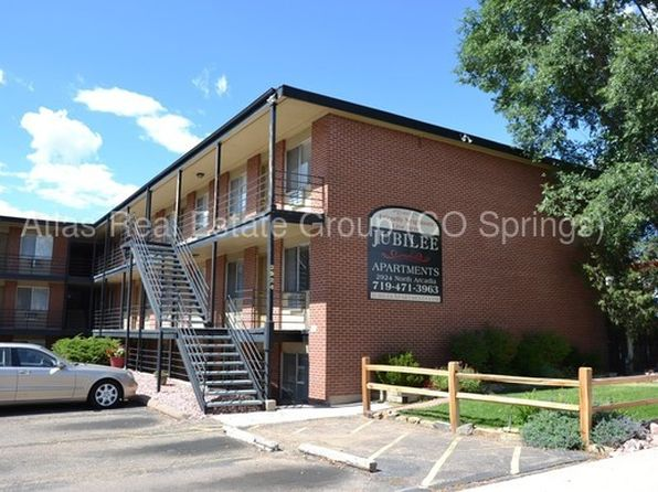 Zillow Apartments For Rent Colorado Springs