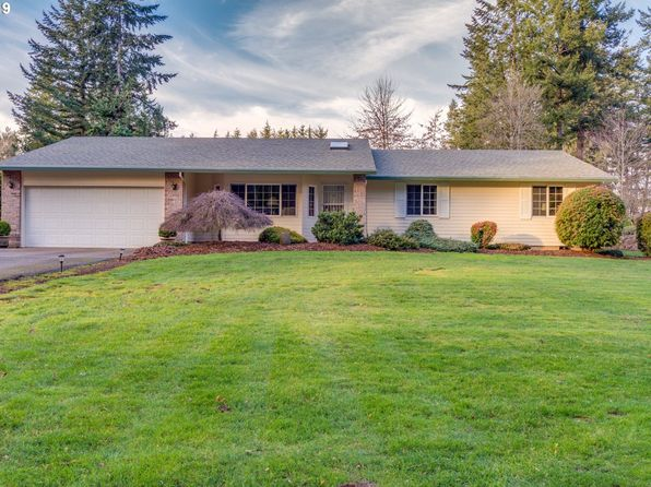 17760 S Glisan Rd Oregon City Or 97045 Zillow