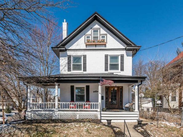 Norwood Real Estate Norwood Oh Homes For Sale Zillow