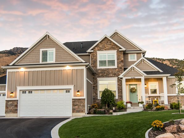 Utah New Homes & New Construction For Sale | Zillow