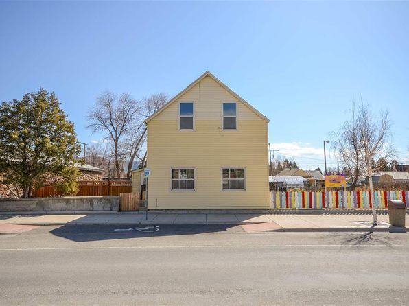 Detached garage boulder real estate boulder mt homes for Detached garage for sale