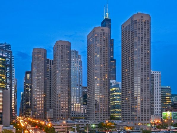 Apartments in chicago