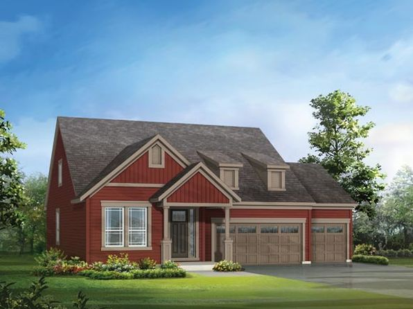 Carver mn new homes home builders for sale 7 homes for Modern homes for sale mn