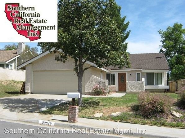 House For Rent. Houses For Rent in Santa Clarita CA   44 Homes   Zillow