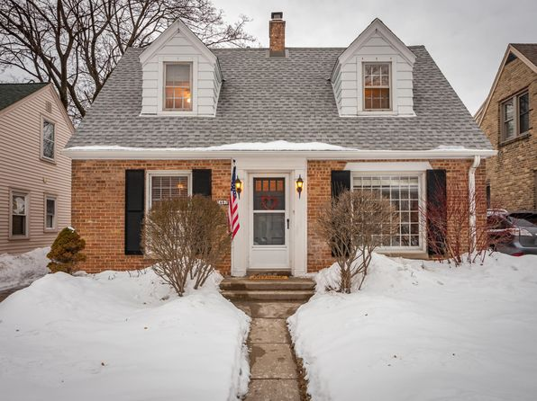 Wauwatosa Real Estate Wauwatosa Wi Homes For Sale Zillow