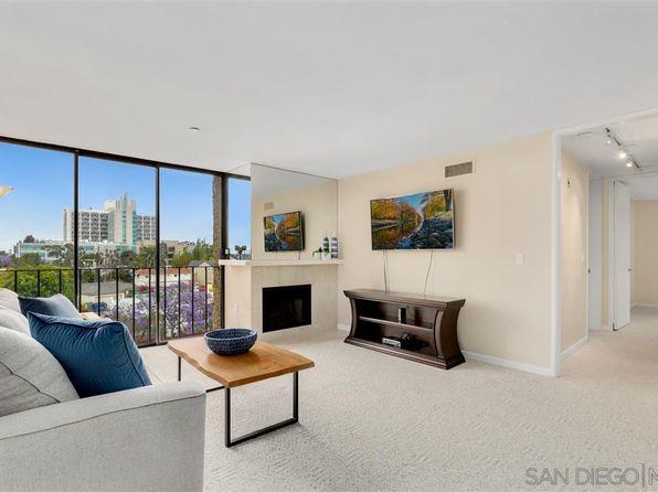 Hillcrest Real Estate Hillcrest San Diego Homes For Sale Zillow