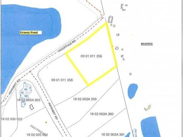 Barnstable Real Estate - Barnstable County MA Homes For ...