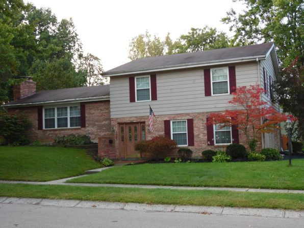 Houses For Rent In Kittyhawk Dayton Homes Zillow - Map of us showing dayton and kitty hawk