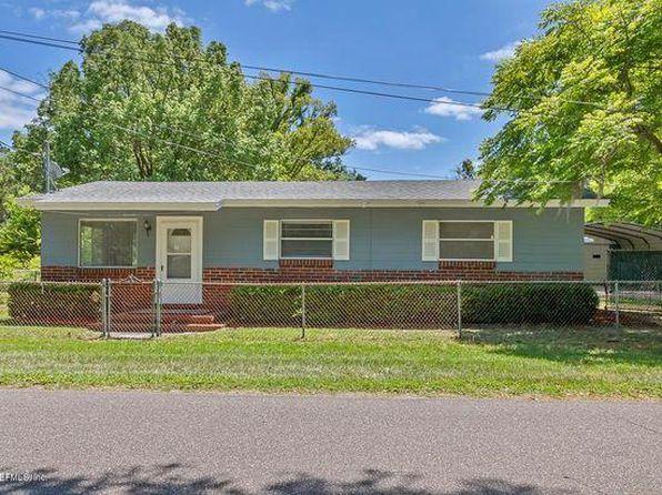 Houses For Rent In Jacksonville FL - 1,155 Homes