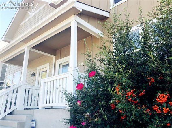 colorado springs real estate colorado springs co homes for sale