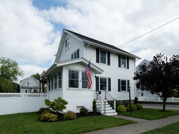 Quincy Real Estate - Quincy MA Homes For Sale | Zillow