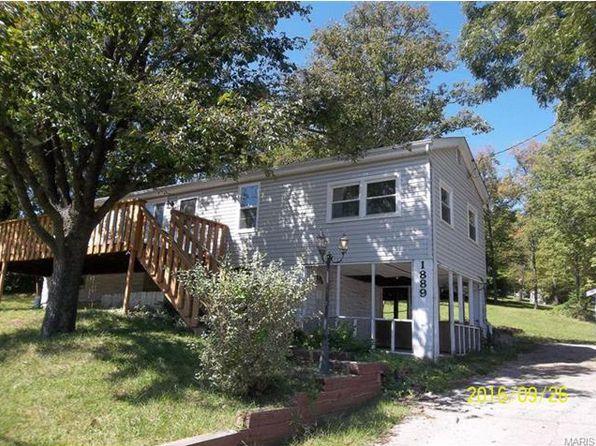 Detached garage arnold real estate arnold mo homes for for Detached garages for sale