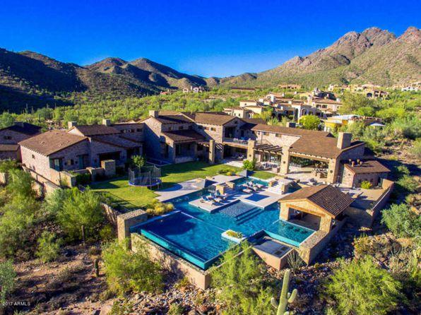 Scottsdale AZ Luxury Homes For Sale - 4,294 Homes