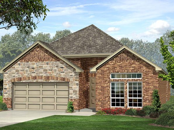 Mcpherson ranch fort worth new homes home builders for for New construction ranch homes
