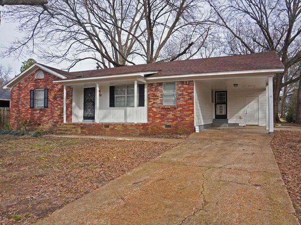 Awe Inspiring 1316 Englewood St Memphis Tn 38106 Zillow Home Interior And Landscaping Ologienasavecom