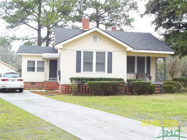 Garden City Real Estate Garden City GA Homes For Sale Zillow