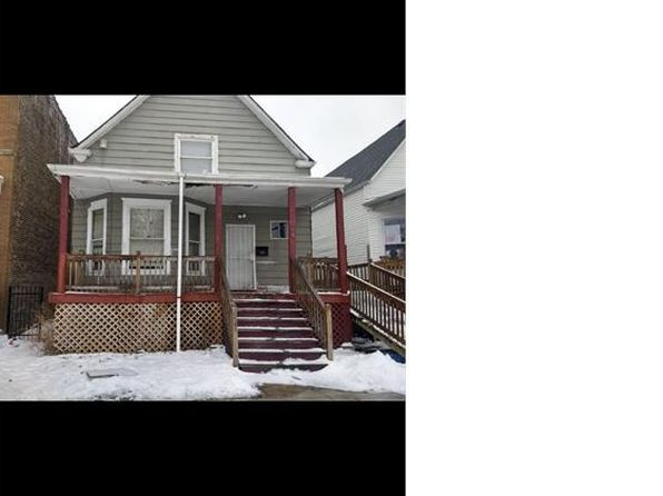 4 bedroom house for rent in chicago il small house