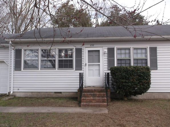 Houses For Rent In Newport News VA