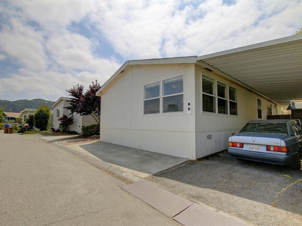 Marin County CA Mobile Homes Manufactured For Sale