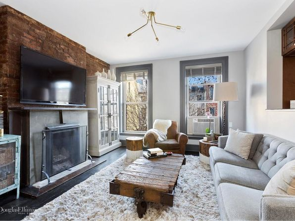Brownstone Apartment - Brooklyn Heights Real Estate - Brooklyn ...
