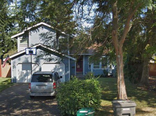 Craigslist Houses For Rent Federal Way Wa   Modera Ballard