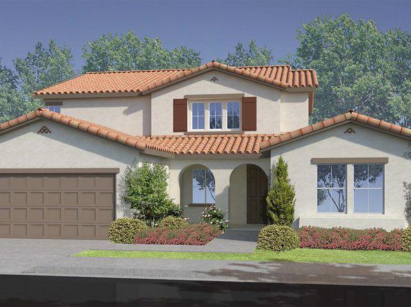 Model homes san bernardino county
