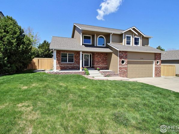 Large Shed - Greeley Real Estate - Greeley CO Homes For Sale | Zillow