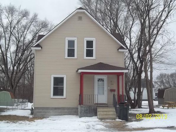 Houses For Rent In Waterloo IA