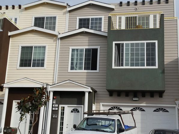 Townhomes For In Daly City Ca 5 Als Zillow