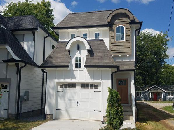 2 Car Attached Garage - Nashville Real Estate - Nashville TN Homes ...