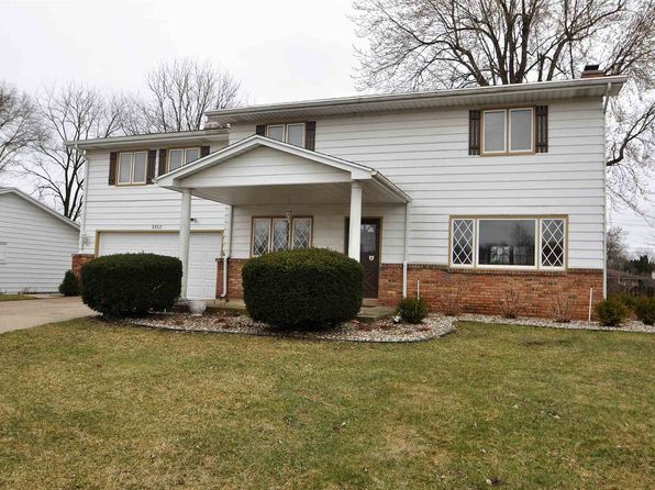 5 Car Garage South Bend Real Estate South Bend In Homes For Sale