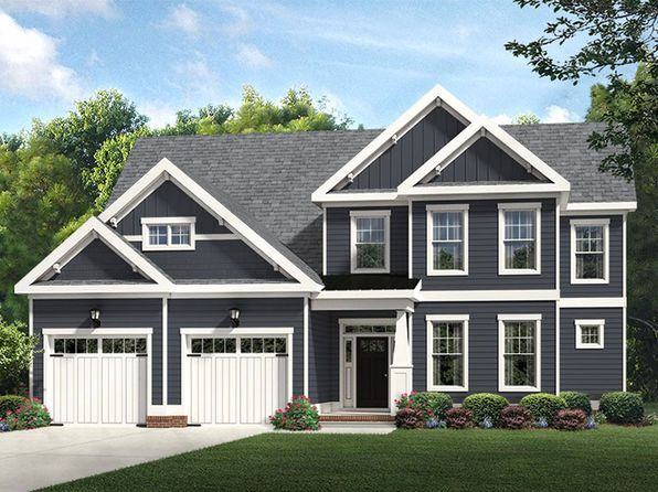 New Construction Single Family Homes For Sale Ravenna: 23320 Real Estate - 23320 Homes For Sale