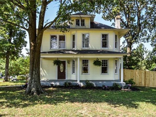 Victorian - North Carolina Single Family Homes For Sale