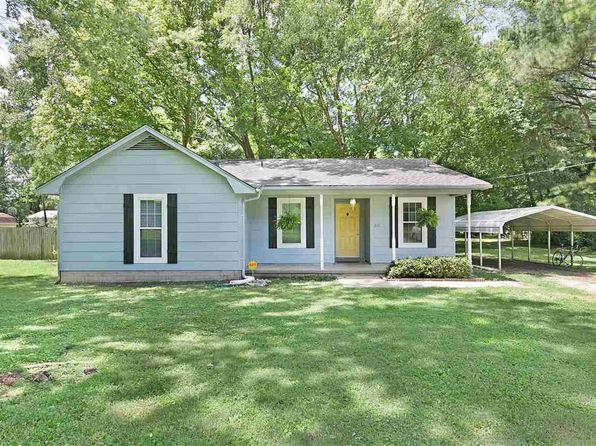 Recently Sold Homes in Jackson TN - 6,166 Transactions | Zillow