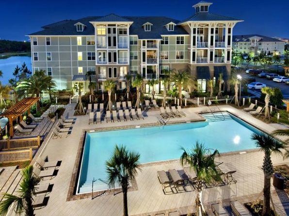 Destin Florida Apartments For Rent On The Beach
