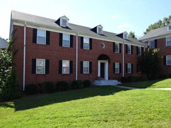 Townhomes For Rent In Atlanta GA