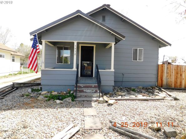 Miraculous 2210 8Th St Baker City Or 97814 Mls 19184586 Zillow Beutiful Home Inspiration Ommitmahrainfo