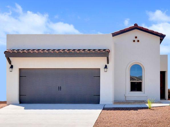 El paso new homes el paso tx new construction zillow for New construction el paso tx