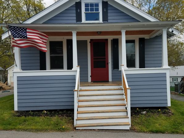 Houses For Rent in Maine - 277 Homes | Zillow