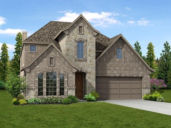 Dr Horton Homes In Little Elm Tx