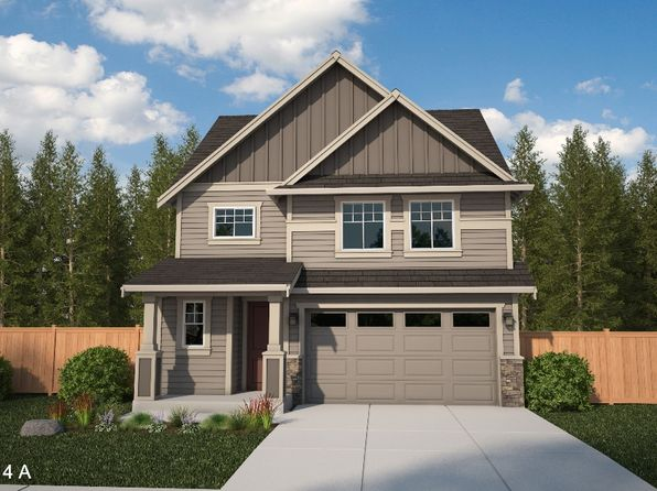 Kent real estate kent wa homes for sale zillow for Build your own home washington state